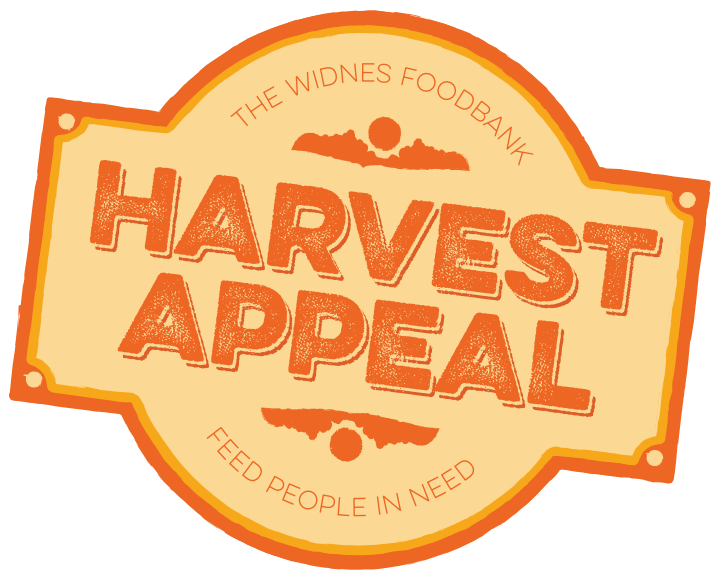 Harvest Appeal at Widnes Foodbank