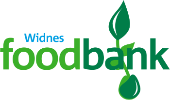 Widnes Foodbank logo